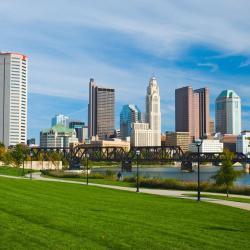 Columbus 205 hotéis
