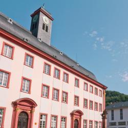 Dossenheim 6 hotéis