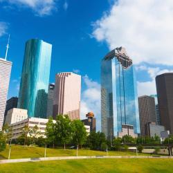 Houston 869 khách sạn