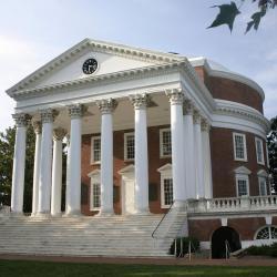 Charlottesville 83 hotéis