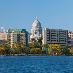 Madison 65 hoteles