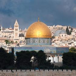 ירושלים 823 מלונות