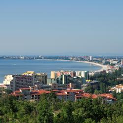 Sunny Beach 1699 hoteles