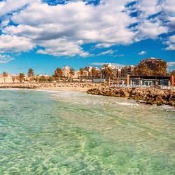Playa de Palma 86 hotéis