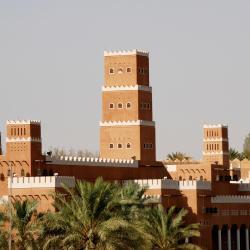 Riyadh 961 hotéis