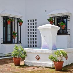 Benahavís 112 hotéis