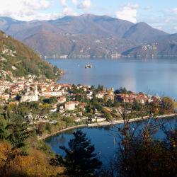 Cannero Riviera 78 hotéis
