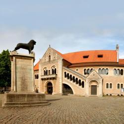 Braunschweig 64 hotéis