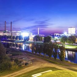 Wolfsburg 48 hoteles