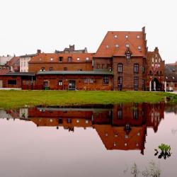 Wismar 251 khách sạn
