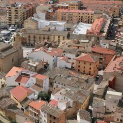 Mejores hoteles y hospedajes cerca de Lodosa, España