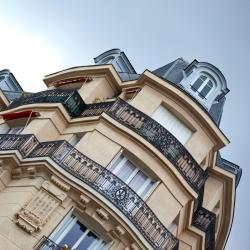 Saint-Mandé 9 hotéis
