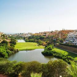 Sitio de Calahonda 268 hotéis