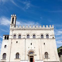 Gubbio 138 hoteles