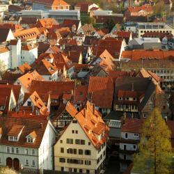Leinfelden-Echterdingen 25 hotéis
