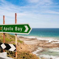 Apollo Bay 107 hoteles