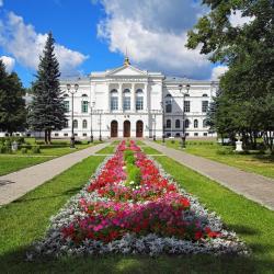 Tomsk 484 khách sạn