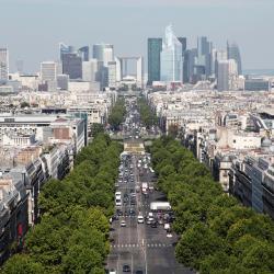 Neuilly-sur-Seine 42 hotéis