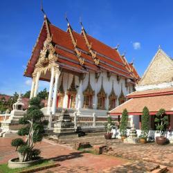 Nonthaburi 201 hoteles