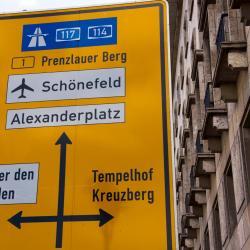Schönefeld 16 hotéis