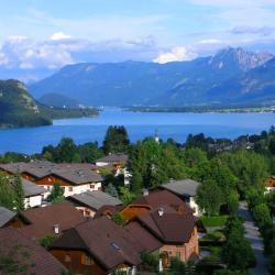 Sankt Gilgen 72 khách sạn
