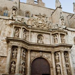 Os 6 melhores hotéis de Arbúcies, Espanha (a partir de R$ 294)