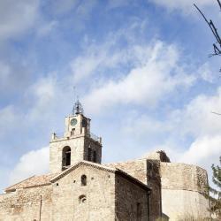 Mejores hoteles y hospedajes cerca de Vallcebre, España