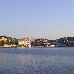 Västervik 23 hotéis