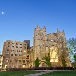 Ann Arbor 84 hotéis