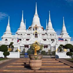 Ban Khlong Samrong 18 hoteles