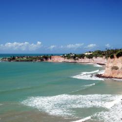 Barra de Tabatinga 7 hotéis