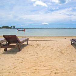 Cha Am Beach 125 hoteles