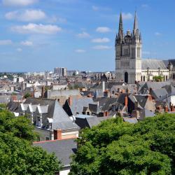 Angers 105 khách sạn