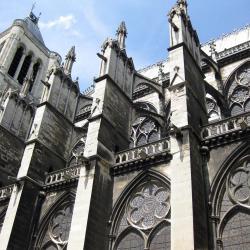 Saint-Denis 81 hotéis