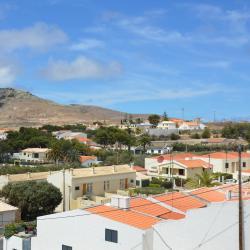 Vila Baleira 8 מלונות