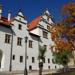 Levoča 32 khách sạn