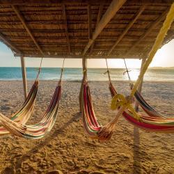 Los 6 Mejores Hoteles Y Hospedajes En Cabo De La Vela Colombia