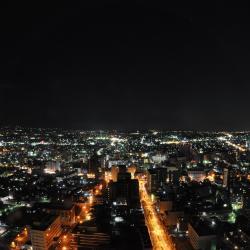 Maebashi 19 hotéis