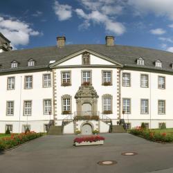 שמאלנברג 177 מלונות