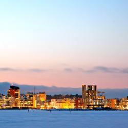 Västerås 29 hotéis