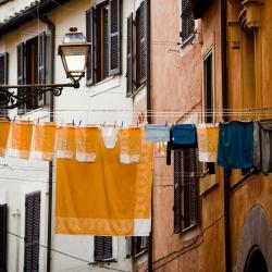 לה רומאנינה 9 מלונות