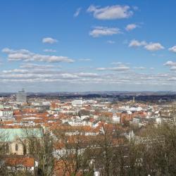Bielefeld 70 hoteles