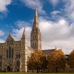 Salisbury 95 hotéis