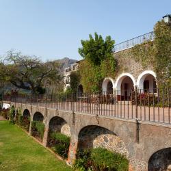Aguascalientes 139 khách sạn