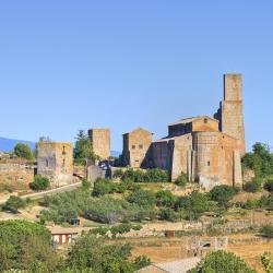 Tuscania 40 khách sạn