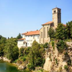 Cividale del Friuli 55 hotéis