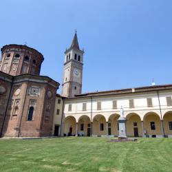 Cremona 63 hotéis