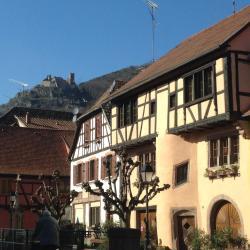 Ribeauvillé 78 hotéis