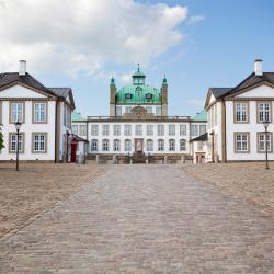 Fredensborg 8 hotéis