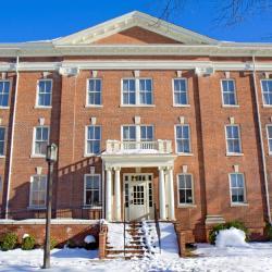 Ashland 10 hotéis